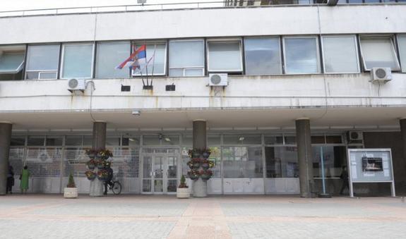 opstina Pancevo pomocnik gradonacelnika