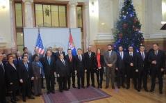 Delegacija americkog Kongresa
