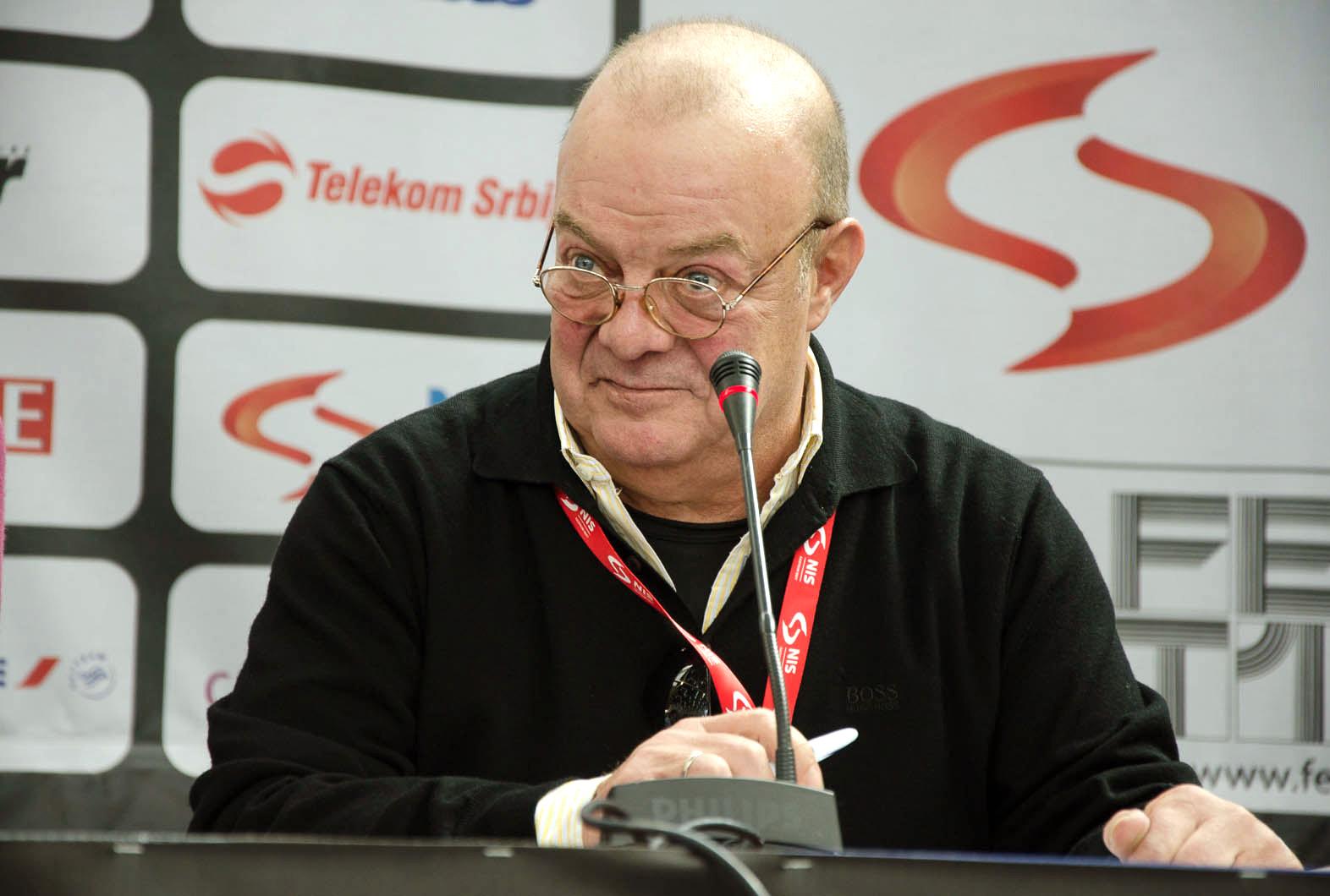 Mladen Popovic preminuo