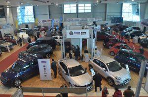 sajam automobila Kragujevac
