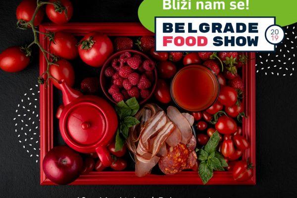 Belgrade Food Show
