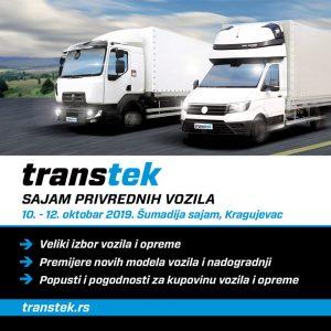 transtek Kragujevac
