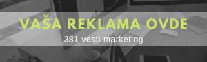 381 marketing